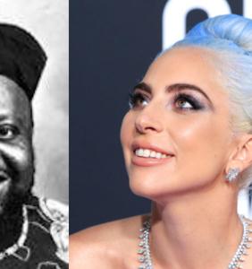 """Lady Gaga reveals Black, gay activist Carl Bean inspired """"Born this Way"""""""