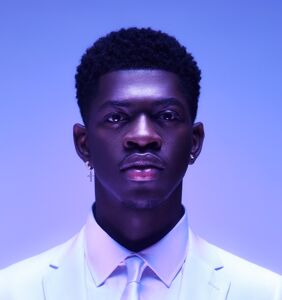 Lil Nas X just teased his new song, and it sounds totes gay & uplifting