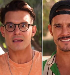 WATCH: Are gay men who date their lookalikes being narcissistic?