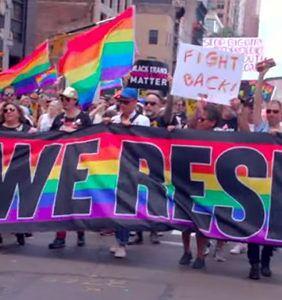 Cheryl Dunye & Tom Kalin bring queer history to light in FX's 'Pride'