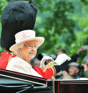 The Queen just declared a ban on conversion therapy is coming to the UK