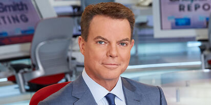 """Shep Smith opens up about feeling like a """"token gay"""" and the struggles he's faced in the workplace"""
