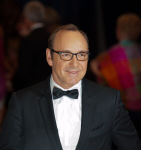 Kevin Spacey is attempting a comeback. His accuser is furious.