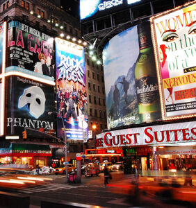 Broadway has a reopening date, but don't pop the bubbly just yet