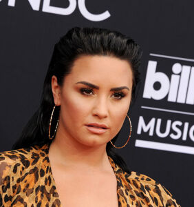 Demi Lovato took their trauma and spun it into gold