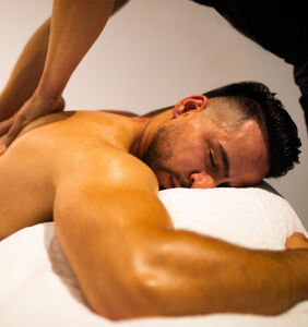 My boyfriend's been getting erotic massages. And I feel betrayed.