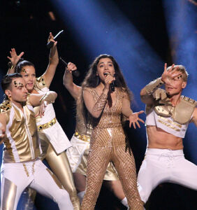 Great news for American fans of the super queer Eurovision Song Contest