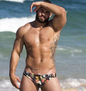 Seven hot swimwear brands from designers down under