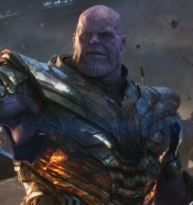 Did he just come out? 'Gay Thanos' is taking Twitter by storm