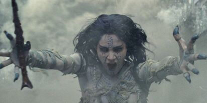 Gay horror master Clive Barker wants to make a transgender version of 'The Mummy'