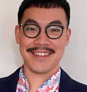 Tim Wang on HIV, the Asian 'Model Minority Myth' and fighting dating app racism