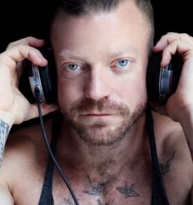 DJ Wayne G talks about skin cancer diagnosis and a plea to other gay men
