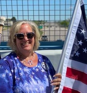 Move over Lauren Boebert, Colorado has a new psychotic QAnon candidate waiting in the wings
