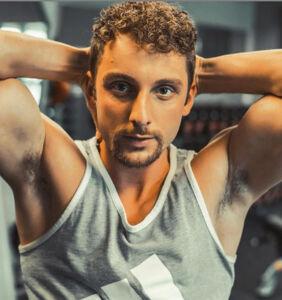 Longevity Training creator Jordan Long on finding a body-mind balance…and looking great