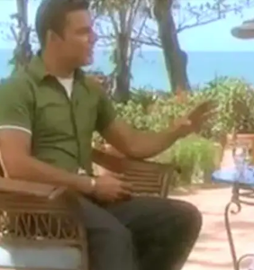 Ricky Martin still has PTSD from that time Barbara Walters tried outing him during 2000 interview