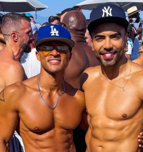 24 sexy, sweet and powerful Pride images from across the US