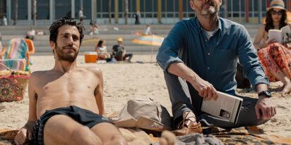 Hitting 'Heights,' gay love in Tel Aviv & MJ Rodriguez gets poppy