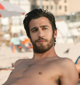 'Sublet' hunk Niv Nissim on the allure and romance of gay Tel Aviv