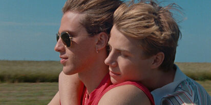 'Summer Of '85' director François Ozon on crafting an erotic, gay thriller
