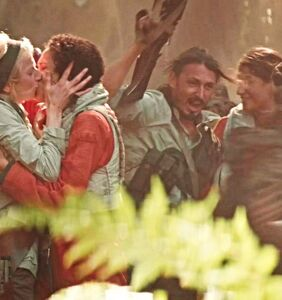 Queer talent has officially conquered 'Star Wars.' Are gay Jedi next?