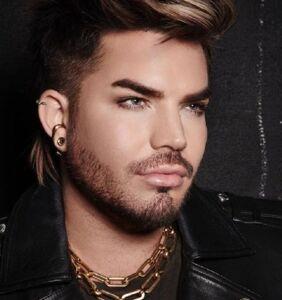 "Adam Lambert's iconic Pride message: ""I like dick"""