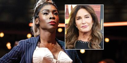 This Angelica Ross story about Caitlyn Jenner speaks volumes