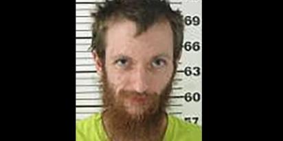 Cowardly homophobe arrested after cowardly homophobic crime spree