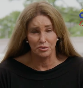 """Caitlyn Jenner calls homeless people a """"mess"""", says they're ruining everyone's """"quality of life"""""""