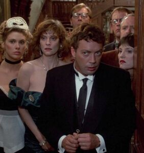36 years ago 'Clue' flopped. Why is it so awesome?