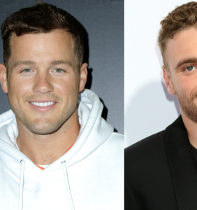 Colton Underwood gayed it up in P-Town with Gus Kenworthy's crew