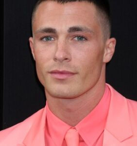 6 times Colton Haynes bared his soul & shared his secrets. It's why we adore him.