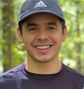 David Archuleta says he used to pray to be straight and is still saving himself for marriage