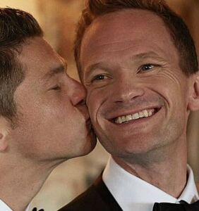 Our favorite celebrity same-sex weddings and where they married