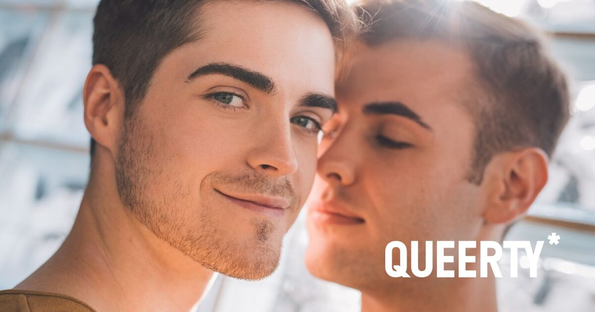 Gay men already have begun their 'Hot Vax Summer' of hookups – are you prepared?