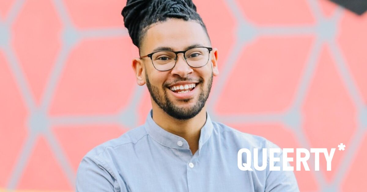 Texas elects its first Black, out-gay man to office: Jalen McKee-Rodriguez