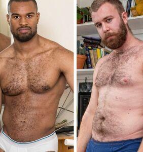 Beautiful, everyday, British gay men celebrated in new book