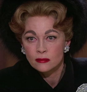 WATCH: Brand new 'Mommie Dearest' commentary about iconic rose garden scene