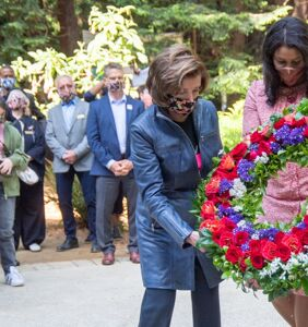 The heartbreaking beauty of San Francisco's National AIDS Memorial Grove