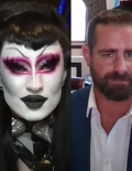 WATCH: Catch Queerty's full Pride50 show featuring Symone, Brian Sims, Gottmik & more!