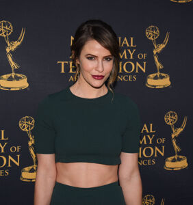 'Days of Our Lives' starlet Linsey Godfrey comes out