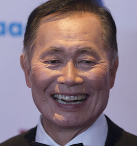 """George Takei shares one of his """"biggest regrets"""""""