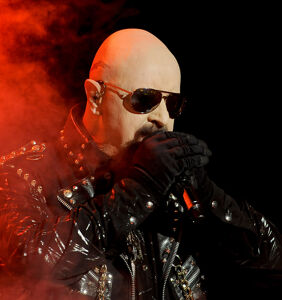 Rob Halford reveals the story behind the casual, totally unplanned way he came out on MTV in 1998