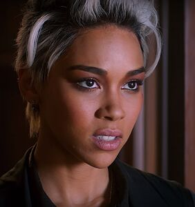 'X-Men,' 'Love, Simon' star Alexandra Shipp just came out