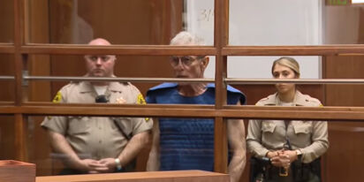 Bombshell: Accused murderer Ed Buck's 2,400+ sex tapes emerge in court