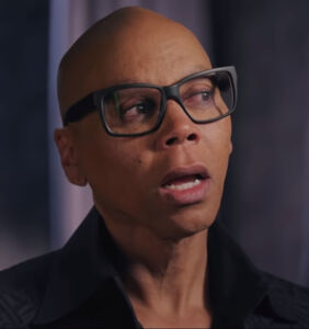 WATCH: An emotional RuPaul discovers his family history of bondage and freedom