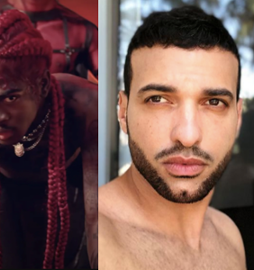 """""""Power bottom"""" Lil Nas X plus 8 other celebs who've opened up about their deep love of penetration"""