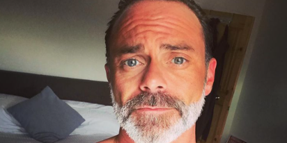 Gay soap star walks back engagement announcement after confusing everyone on Twitter