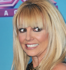 Britney Spears' manager just spilled a whole pot of tea