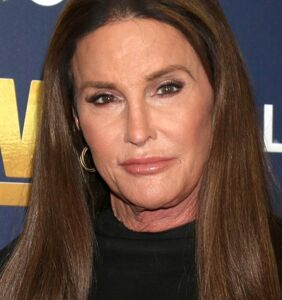 Caitlyn Jenner says she would support Trump if he runs again in 2024