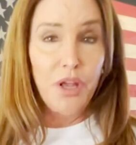 WATCH: Caitlyn Jenner pursued from CPAC by a man deadnaming her